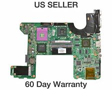 HP HDX X16-1100 Intel Laptop Motherboard s478 DA0UT6MB8F0 496460-001 496460001