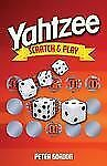 Peter Gordon - Yahtzee Scratch And Play (2007) - Used - Trade Paper (Paperb