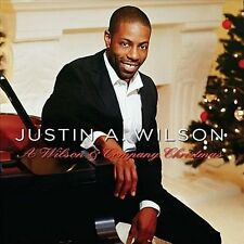 A Wilson & Company Christmas, Justin A. Wilson, Excellent