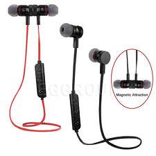 Magnético Inalámbrico Bluetooth 4.1 Auriculares In-Ear Auriculares Estéreo earfn M9 Sports