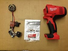 MILWAUKEE SWITCH & HANDLE KIT 23-66-0102 REPLACES 31-44-0695 22-56-1450