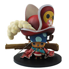 "One Piece Chopper Film Z THE GRANDLINE CHILDREN Chopper 11cm/4.3"" PVC Figure"