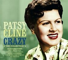 Patsy Cline - Crazy: Collection [New CD] UK - Import