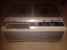 VINTAGE - GELOSO G651 - MAGNETOFONO REGISTRATORE A BOBINE ANNI '60/'70