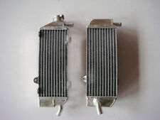 New Radiator Pair for KTM 250/450/505 XC-F/SXF/SX-F 2007-2011 11 10 09 08 07