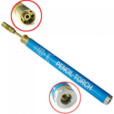 Refillable Pencil Torch Soldering Torch Butane Hobby