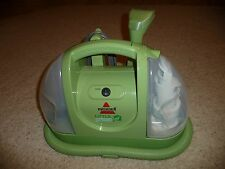 BISSELL 1400-7 Little Green Multi-Purpose Portable Carpet Cleaner