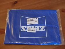 Zeiss microscope dust cover - L650xW270xH500 mm - for Axio Lab.A1 etc. - NEW