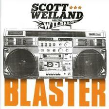 Scott Weiland & The Wildabouts - Blaster - CD NEU