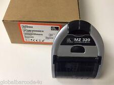 Zebra MZ320 Bluetooth Receipt Printer M3E-0UB00010-00