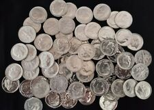 ✯ PROOF 90% Silver Roosevelt Dimes OLD US Estate Coins ✯ 1946-1964 ✯ 1 COIN ✯