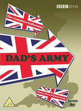 Dad's Army - The Complete BBC Collection Box Set | New | DVD