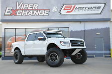 Ford: F-150 2WD SuperCre