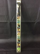 AWESOME Lights Camera Action Wizard Of Oz Movie Reel Tie! New In Box Vintage