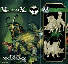 Malifaux The Resurrectionists BNIB Rogue Necromancy WYR20222