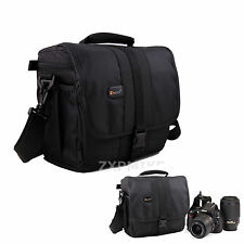 Waterproof Shoulder DSLR SLR Camera Bag For Canon EOS 60D 60Da 7D 6D