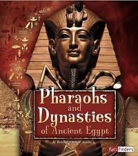 Ancient Egyptian Civilization Ser.: Pharaohs and Dynasties of Ancient Egypt...