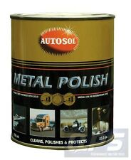 Autosol Paste - 750ml, , Metal Polish
