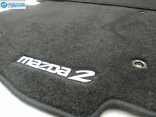 MAZDA 2 NEW OEM CARPET FLOOR MATS 2011-2014