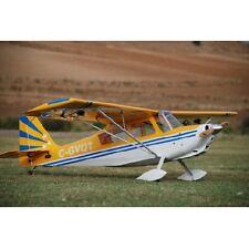 RC Airplanes Super Decathlon 96 30cc Gas Remote Control Airplane ARF Kit Plane
