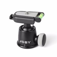 JOBY Ballhead for GorillaPod SLR Zoom Designed for SLR cameras with zoom lenses
