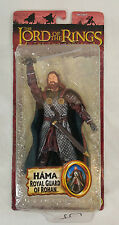 Lord of the Rings, The Two Towers: Hama, Royal Guard of Rohan (ToyBiz)