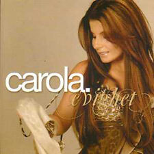 CD Single EUROVISION 2006 Suede  : Carola Evighet 2-track CARD SLEEVE
