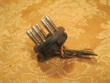 Amphenol 7 Pin Connector for Rogers, Hammond, Allen Organ Speakers