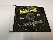 Total Annihilation - Gioco PC Genere: Strategia in Tempo Reale