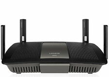 Linksys AC2400 Gigabit Wi-Fi Router for Streaming and Gaming - ** NEW SEALED **