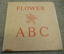 Collins Colour Camera Books: Flower ABC