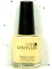 CND Vinylux Nail Polish Collection: 165- SunBleached