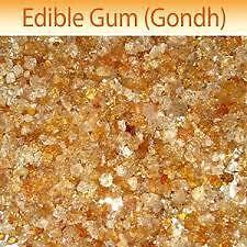 Best Quality Gund / Dink / Edible Gum / Gaund / Gond 100% Natural - 1Kg