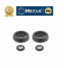 MEYLE-Meyle HD Frontal Superior Mounts & Rodamientos VW Sharan Mk3 Golf GTI Passat corra