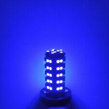 ULTRA BLUE H11 68 SMD LED Bulbs DRL Light Fog Headlight Daytime Running