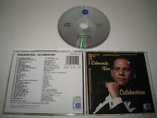 EDMUNDO ROS/CELEBRATION(ECLIPSE/844 052-2)CD ALBUM