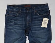 Joe's Men Jeans 38 W x 34 Vintage Reserve Dunstan Slim Fit  Brand New with Tags