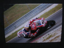Photo Ducati L&M 998 F02 2002 #155 Ben Bostrom (USA) WSB Assen #1