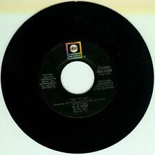 B B KING SINGLE WHO ARE YOU / OH TO ME US ABC 45-11433