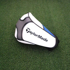 TaylorMade Golf SLDR/JetSpeed Driver Headcover Blue&White&Black - NEW