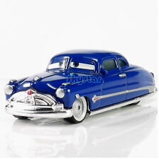 100% 1:55 Original Disney Pixar Rare Doc Hudson Diecast Metal Car Toy New