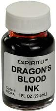 Dragon's Blood Ink  1oz  ~Ritual/Spellwriting