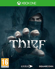 Thief -- The Bank Heist Edition (Microsoft Xbox One, 2014)