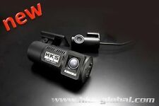HKS Direct Multi Recorder Dash Cam (Latest Model) DMR-200D 49010-AK003