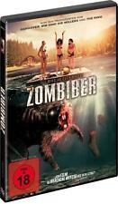 Zombiber-Zombie-neu-OVP-DVD-FSK 18
