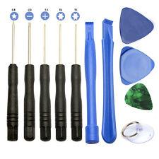 11 En1 herramienta apertura teléfono Destornillador Pentalobe Para Iphone 4/4s/5