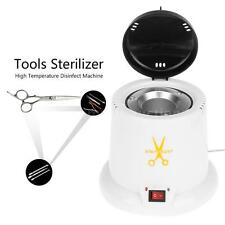 Tattoo Nail Art Tools Clean Sterilizer High Temperature Disinfect Machine F9K9