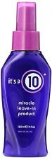 It's A 10 Miracle Leave-In 115 ml (4 oz.)