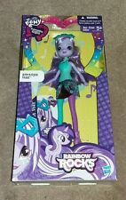 My Little Pony Equestria Girls Amethyst Star Rainbow Rocks Rare
