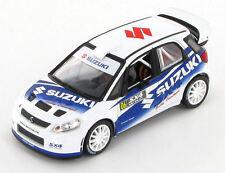 Suzuki SX4 WRC 2006 Presentation Car 1:43